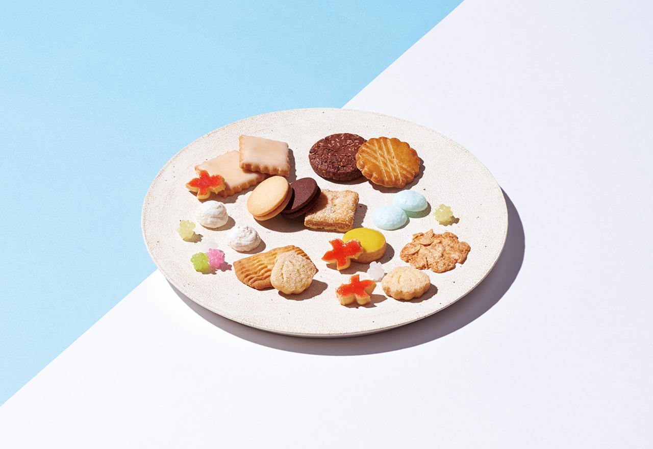 夏のふきよせ <金魚すくい>